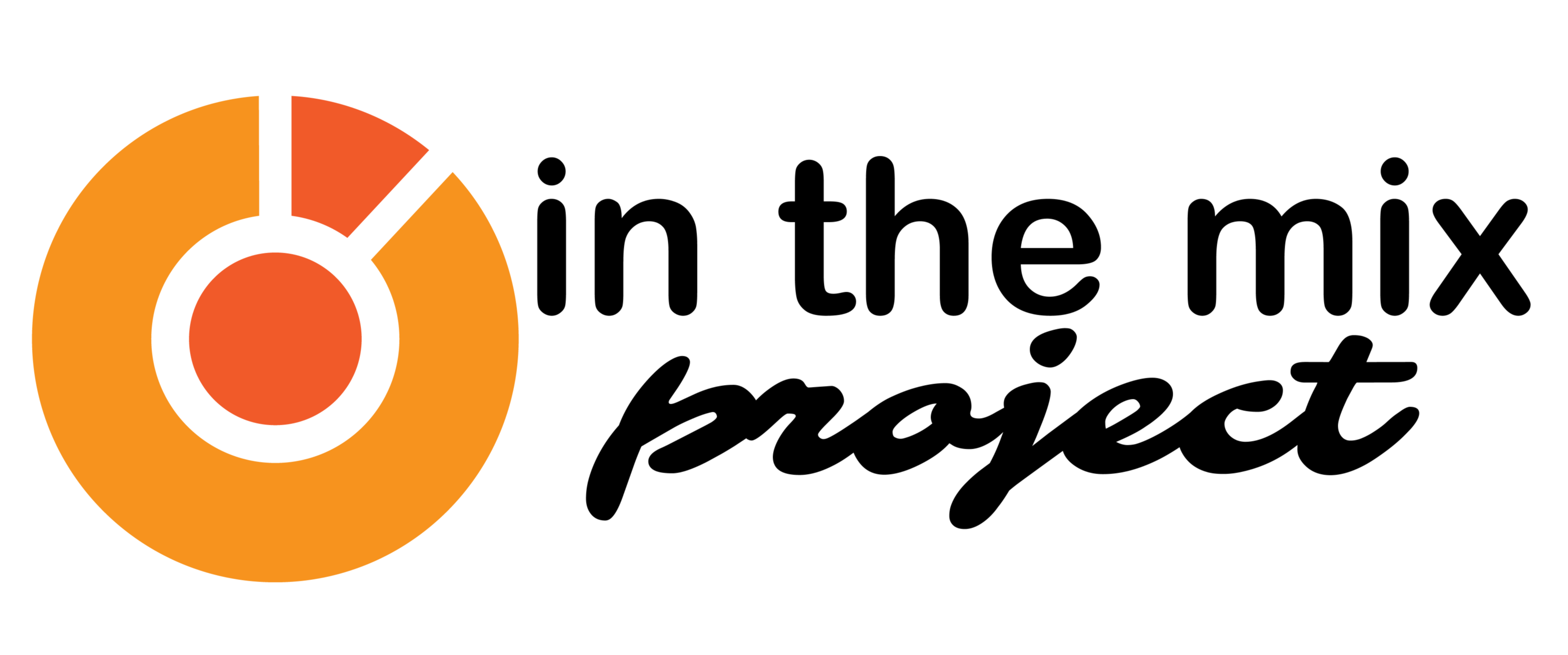 ITM Project Logo - Redesign 2019
